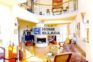 House for sale with sea view 610 m² Voula - Athens