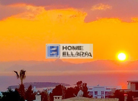 House for sale with sea view 610 m² Voula - Athens Dikigorica