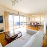 New apartment in Athens-Ilioupoli 110 m²