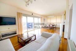 Новая квартира в Афинах-Илиуполи 110 м²