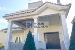 Аттика-Лагониси, продаётся дом 270 м²
