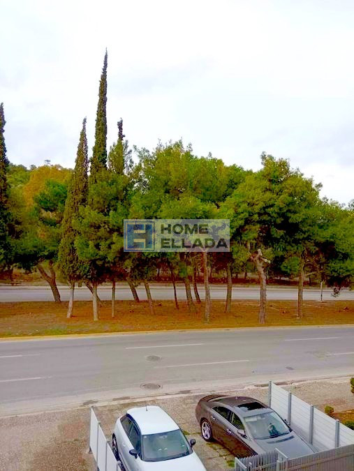 Πώληση-διαμερίσματα δίπλα στη θάλασσα Βουλιαγμένη-Καβούρι-Αθήνα 105 τ.μ.