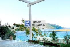Σπίτι με θέα στη θάλασσα Πόρτο Ράφτη - Αττική 206 τ.μ.