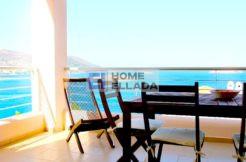 House with sea view Porto Rafti - Attica 206 m²