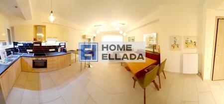 New apartment in Nea Smyrni-Athens 84 m² furniture, appliances