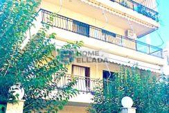 Продажа, квартира 50 м² Ано Глифада-Афины