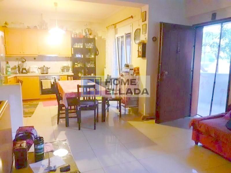 Продажа - новый дом 120 м² Аттика - Каливия