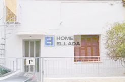 Real estate, small house in Kesaryani-Athens 33 m²