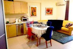Продажа - новые апартаменты в Неос Козмос 49 м² (Афины)