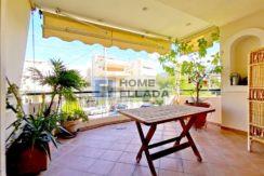 Недвижимость для ВНЖ в Глифаде (Афины) 68 м²