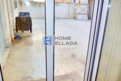 Продаётся квартира у метро в Неос Козмос 34 м²
