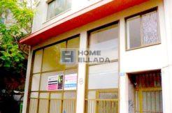 Продаётся коммерческая недвижимость в Афинах 294 м²