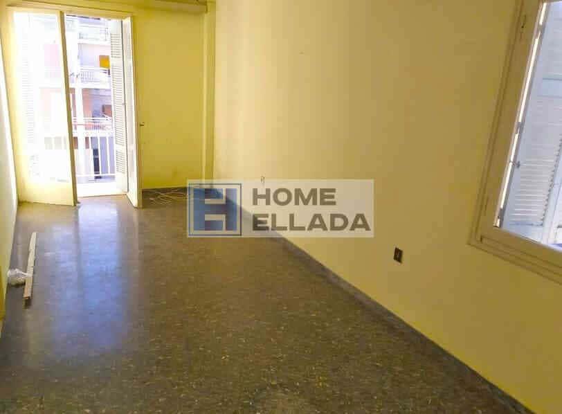 For sale apartment in Athens-Paleo Faliro 61 m²