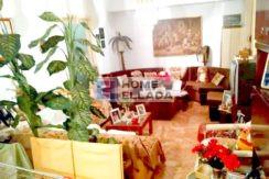 Продаётся недорого квартира 105 м² Зографу - Ано Илисия - Афины