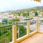 Πωλείται διαμέρισμα 108 τ.μ. στην Αθήνα - Βάρη - Βάρκιζα