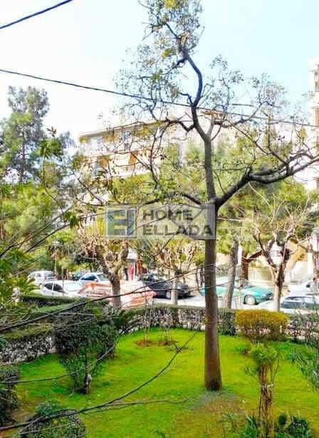 Διαμέρισμα για άδεια παραμονής (Αθήνα) Νέα Σμύρνη 93 τ.μ.