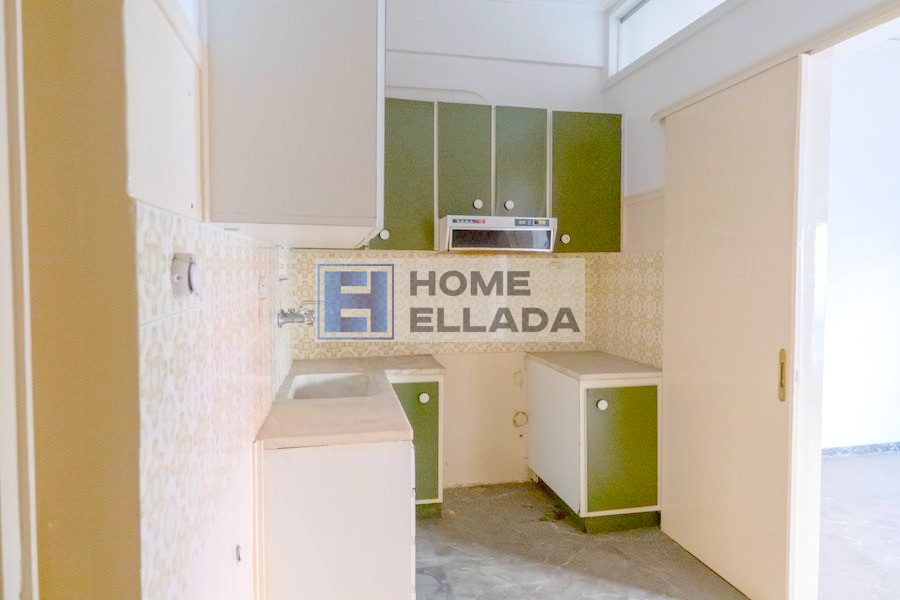 For sale in Kallithea (Athens) apartment 88 m²