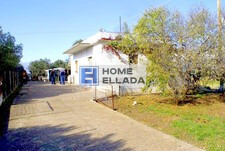 Cheap house for sale, and plot of 3100 m² Attica - Marcopulo
