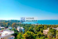 Элитная недвижимость с видом на море Вульягмени-Кавури 180 м²