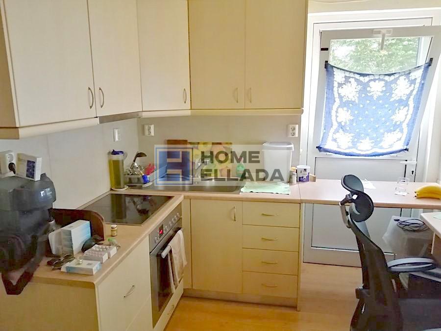 Πωλείται, νέο διαμέρισμα 54 τ.μ. στην Αθήνα (Βάρκιζα - Βάρη)