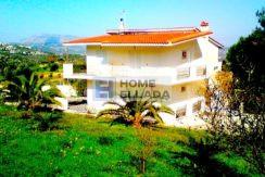 Продажа - дом 280 м² и участок 4000 м² Аттика - Кератея
