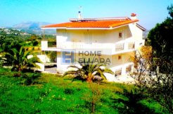 For Sale - House 280 m² and Land 4000 m² Attica - Keratea