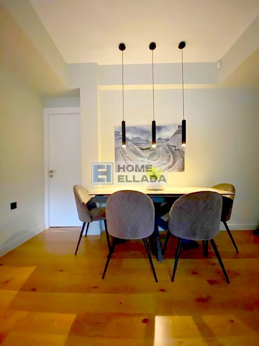 Property in the center of Vouliagmeni 62 m² (Athens)