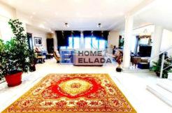 Luxury House For Rent 430 m² Athens Rhodopoli