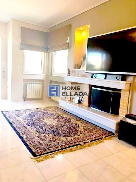 For sale-140 m² new apartment by the sea Voula-Athens