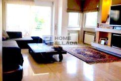Продажа-140 м² новые апартаменты у моря Вула-Афины