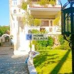 Продаётся дом 420 м² Неа Макри - Аттика