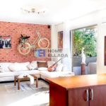Apartment for residence permit (Athens) Nea Smyrni 93 m²