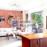 Apartment for residence permit (Athens) Nea Smyrni 93 m²