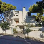 Продажа - дом у моря 370 м², Аттика Маркопуло