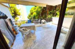 Πώληση - παραθαλάσσιο διαμέρισμα, 55 τ.μ. στην Αθήνα (Βάρκιζα - Βάρη)