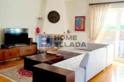 Apartments for rent by the sea in Athens-Varkiza 90 m²