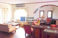 Rent in Paleo Psychico Townhouse furnished 181 m² (Athens)