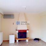3-room apartment for rent in Alimos Kalamaki 115 m² (Athens)