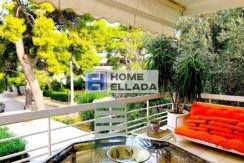 Продажа-у моря апартаменты 105 м² Вульягмени-Афины