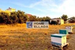 House and land for sale 1400 m² Attica - Agia Marina