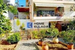 Saronida-Attica apartment by the sea 73 m²