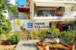 Διαμέρισμα Saronida-Attica δίπλα στη θάλασσα 73 m²