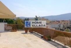 Продажа - пентхаус в Афинах - Халандри 84 м²