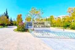 Apartment in the center of Athens - Caesariani 58 m²
