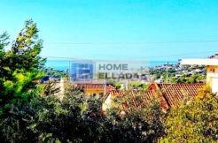 Продаётся дом в Аттике-Лагониси 160 м²