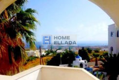 House for rent on Santorini island 130 m²