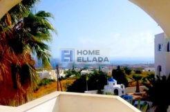 House for rent on Santorini island 130 m²