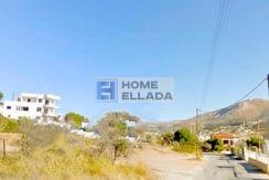 Продажа, недостроенный дом у моря 300 м² Лагониси-Аттика