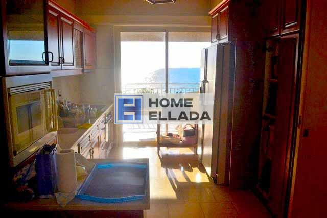 For sale penthouse 170 m² with sea view Alimos - Athens