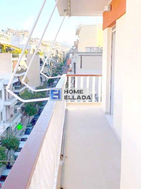 Penthouse for sale in Athens — Kallithea 65 m²